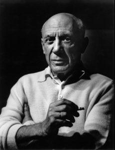 Exposition «Picasso, l'atelier du Minotaure»