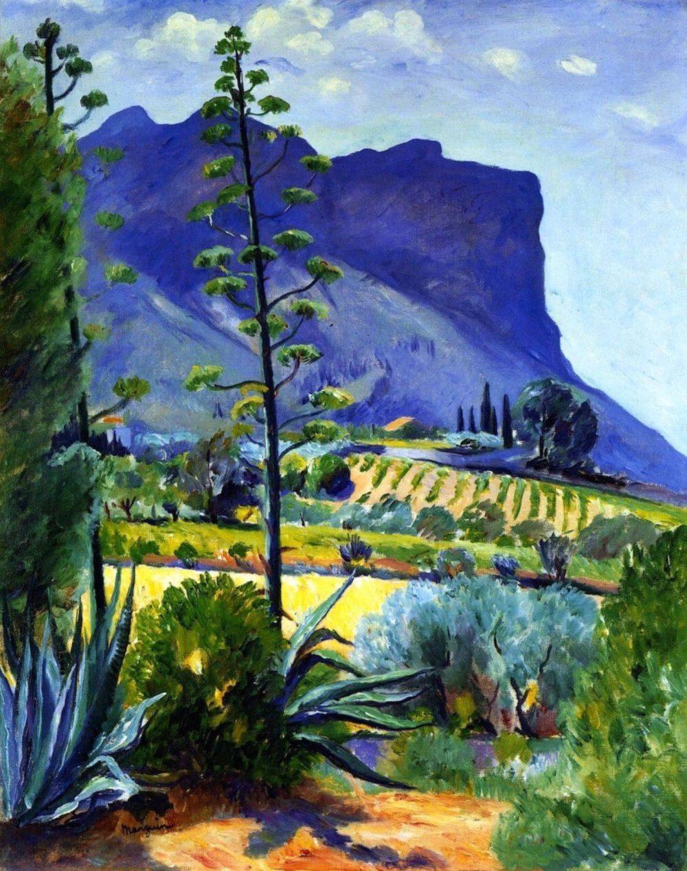 Henri Manguin, le peintre «voluptueux»