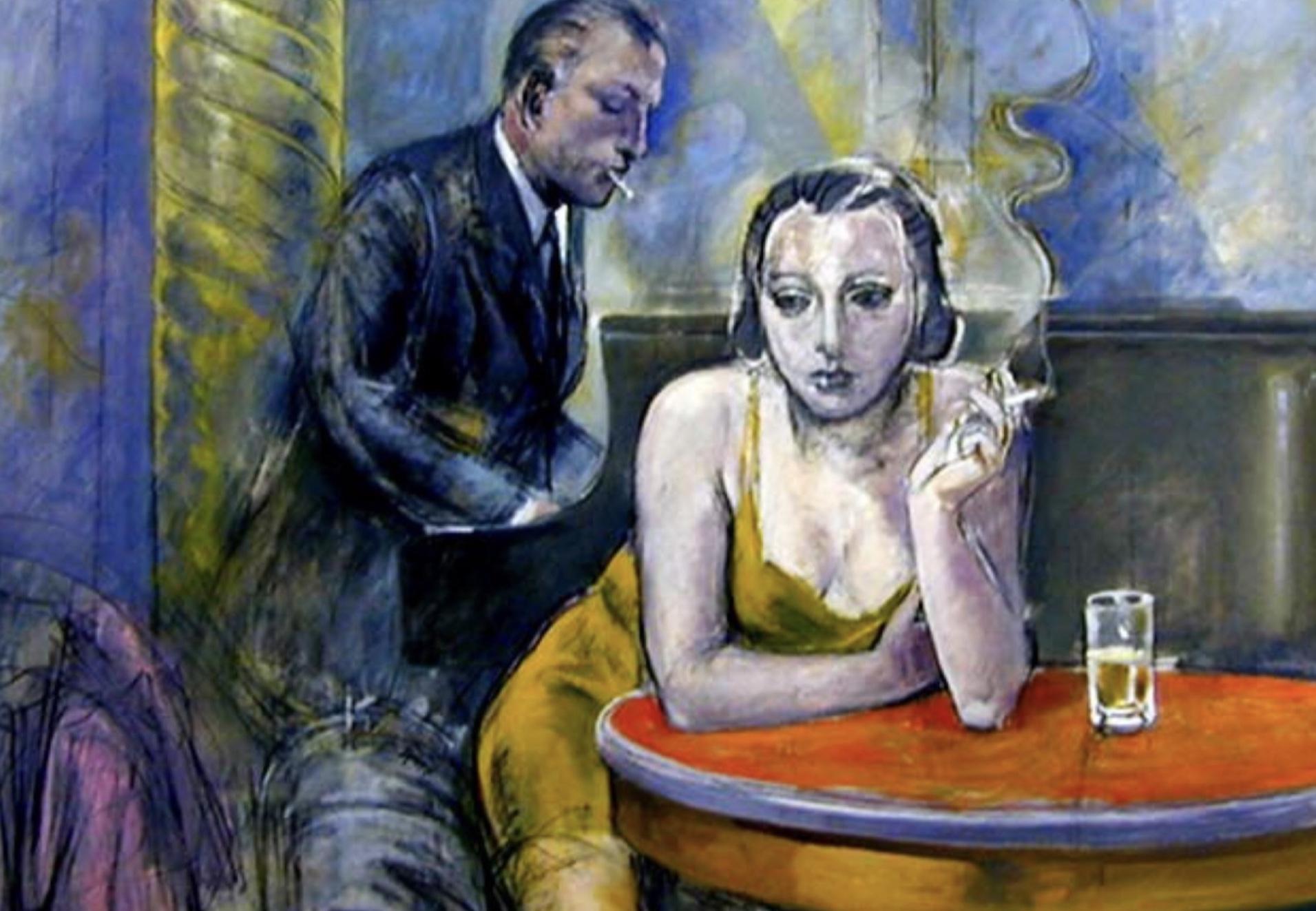Alberto Sughi, le réalisme existentiel