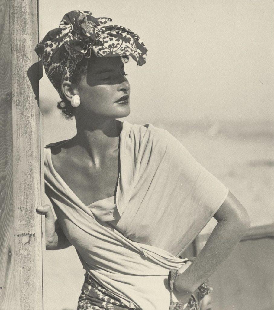 Les cinquante visages de Juliette par Man Ray