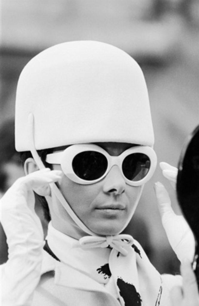 Audrey Hepburn par Terry O'Neill