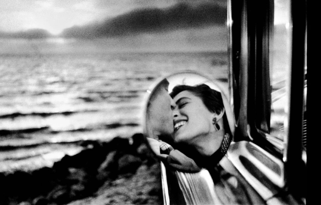 Photo d' Elliott Erwitt