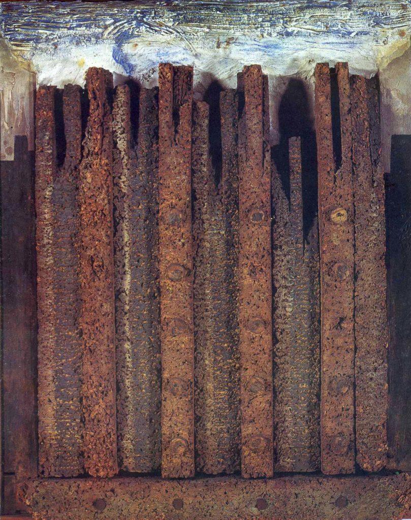 Dadaville de Max Ernst