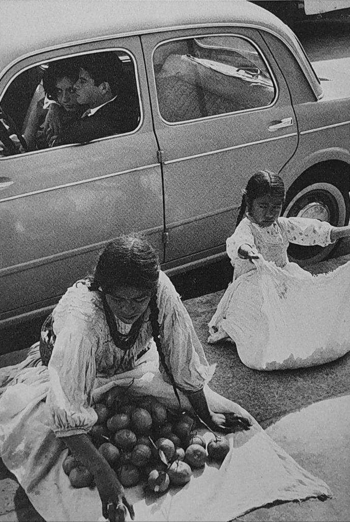 Mexique en 1963 d'Henri Cartier-Bresson