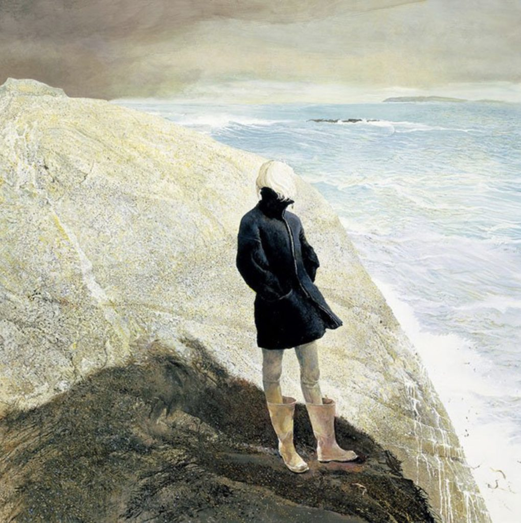 Tableau d' Andrew Newell Wyeth