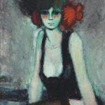 Portrait par Jean-Pierre Cassigneul