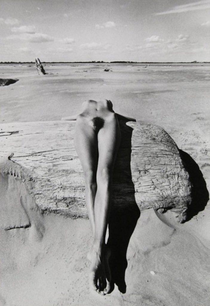Photo de Lucien Clergue