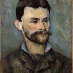 Portrait de Jules Peyron par Paul Cézanne