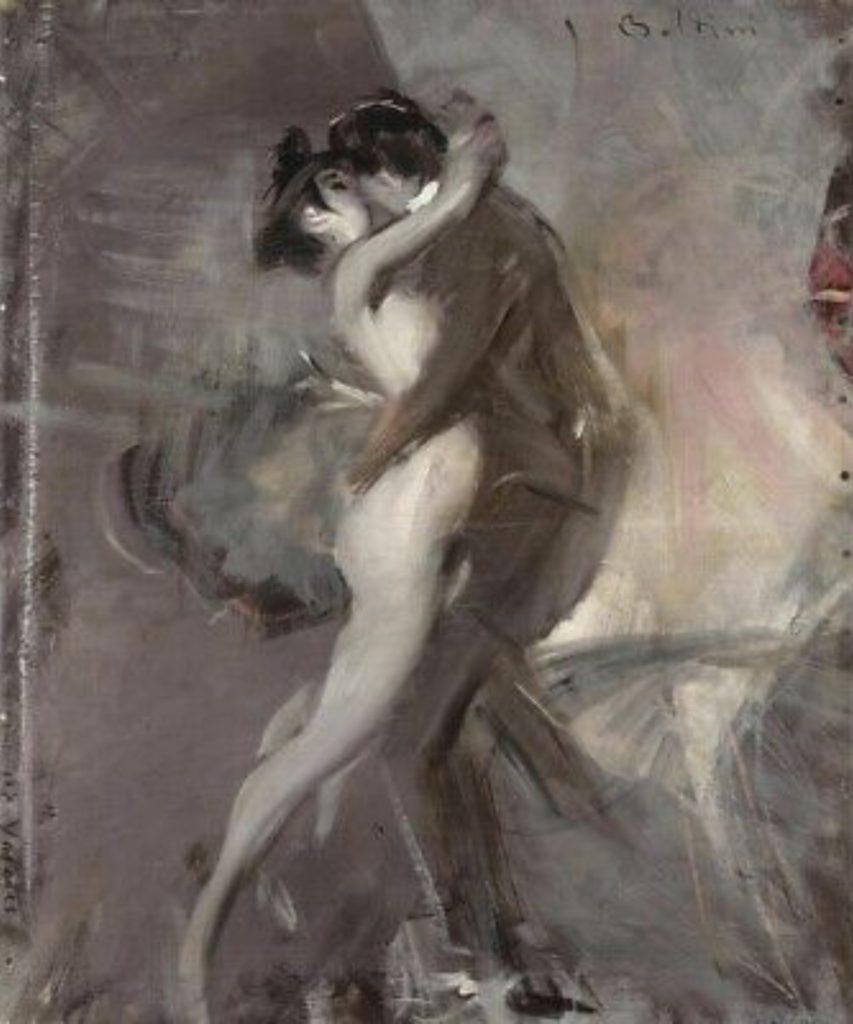 La belle époque par Giovanni Boldini