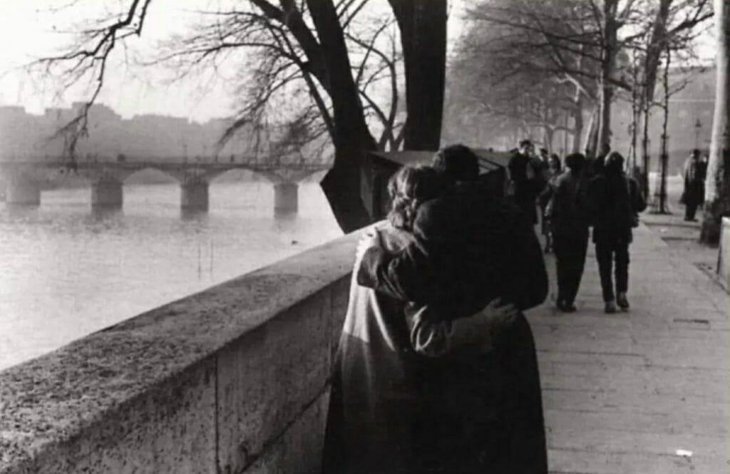 Photo d'Henri Cartier-Bresson