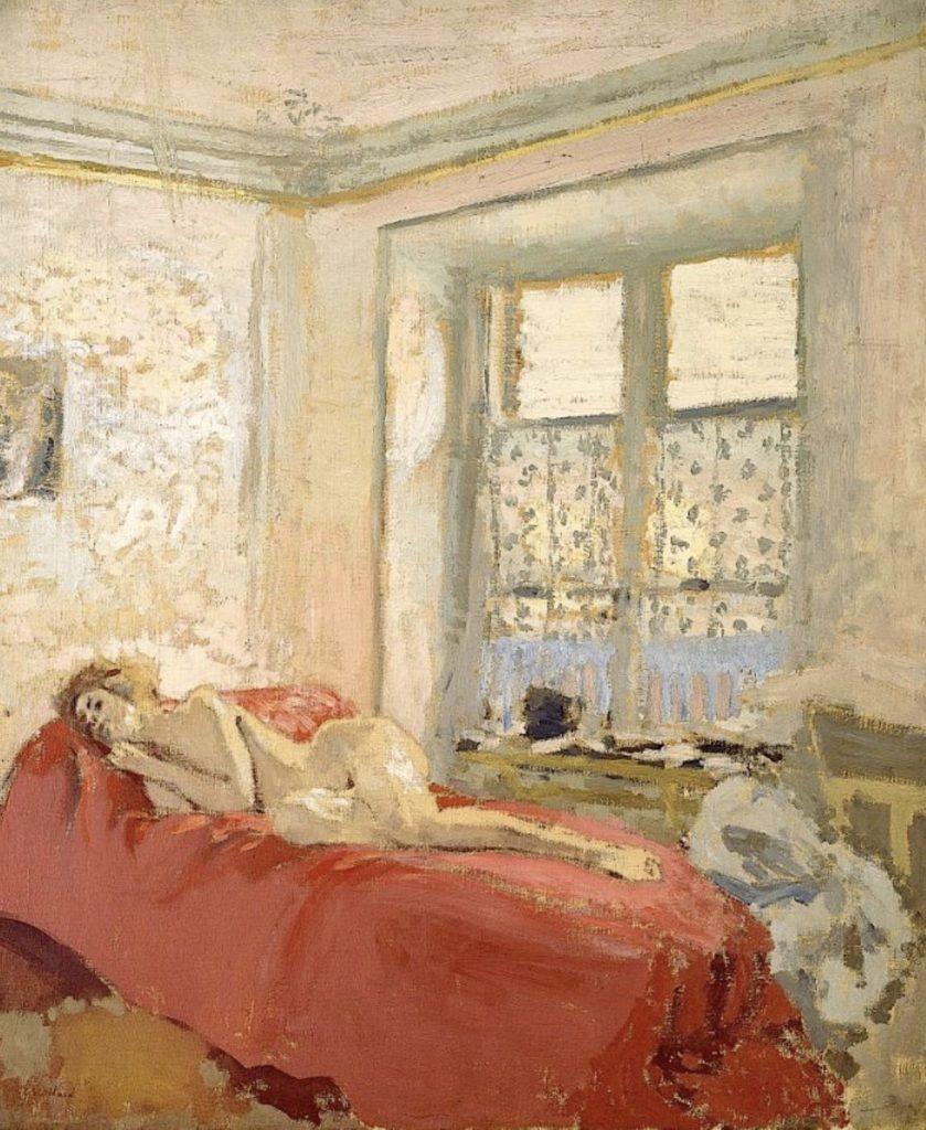 Tableau d'Edouard Vuillard