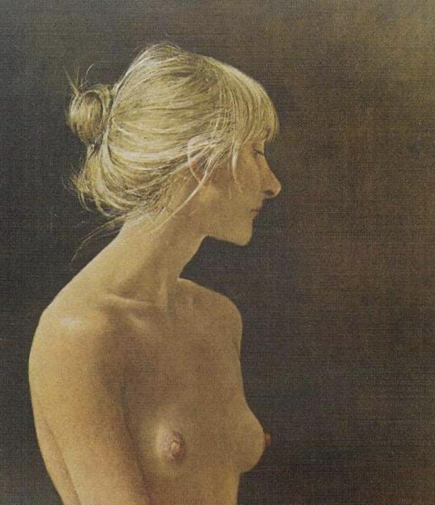 Marque de beauté par Andrew Wyeth