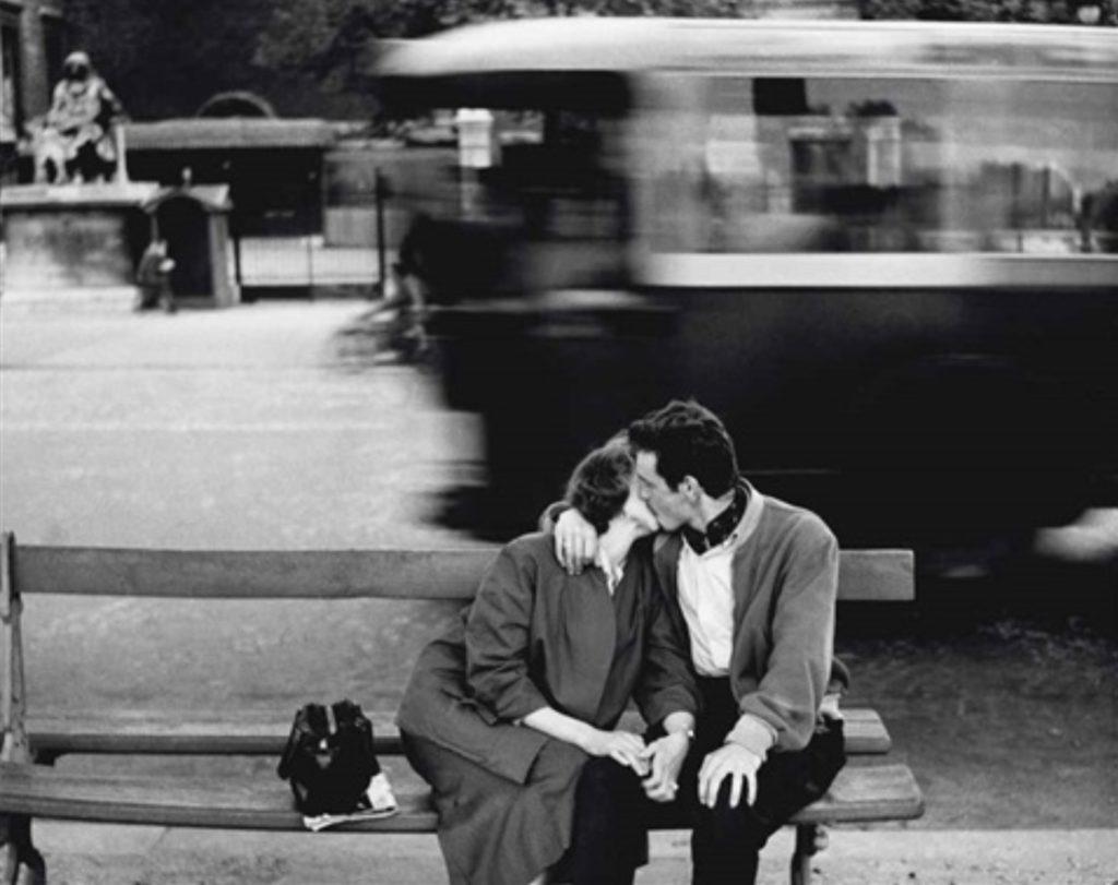 Ça c'est Paris par Gianni Berengo Gardin