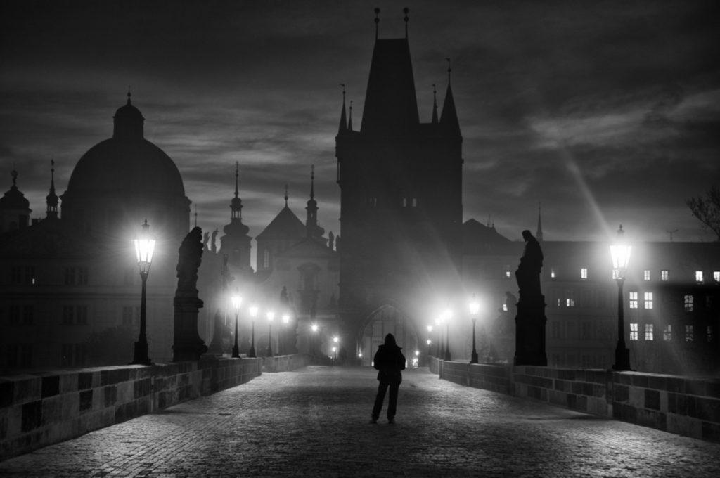 Prague par Marcel Rebro