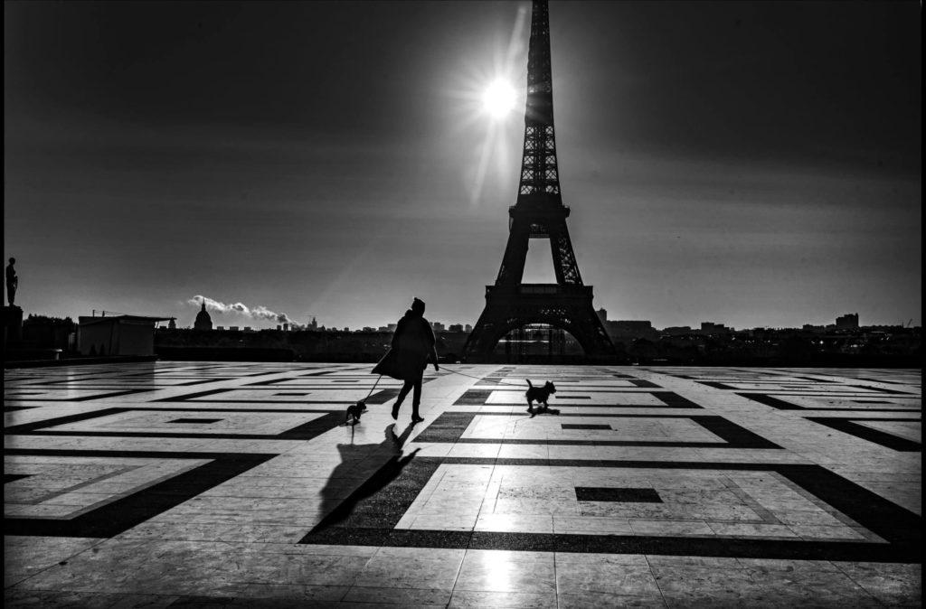 Photo de Peter Turnley