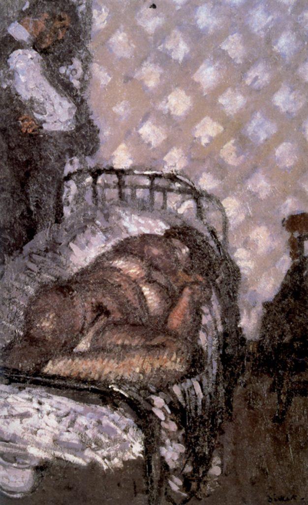 Tableau de Walter Sickert