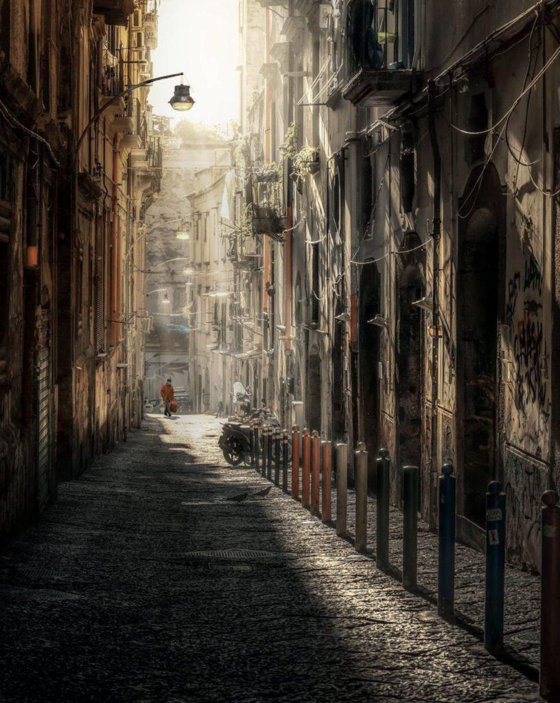 Naples, photo de Krzysztof Kuczera