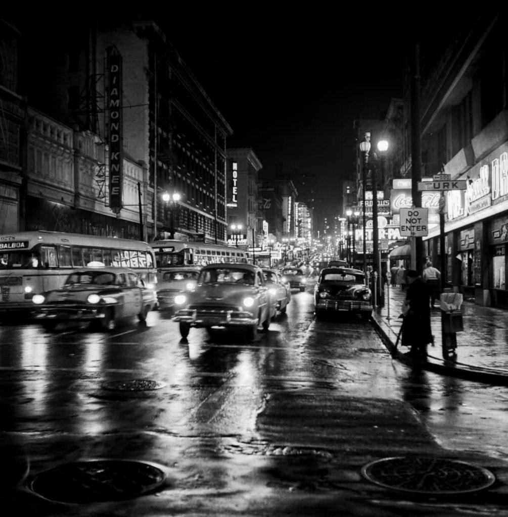 San Francisco par Fred Lyon