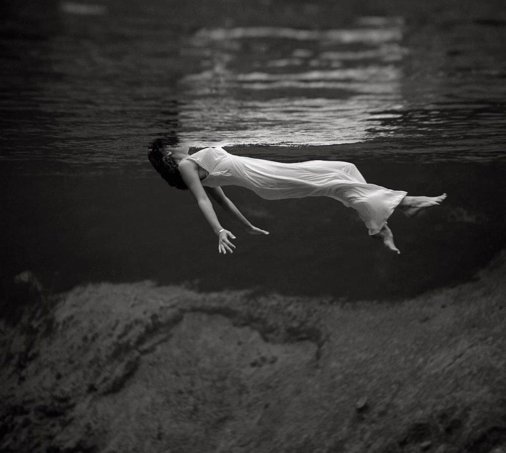 Photo de Toni Frissell
