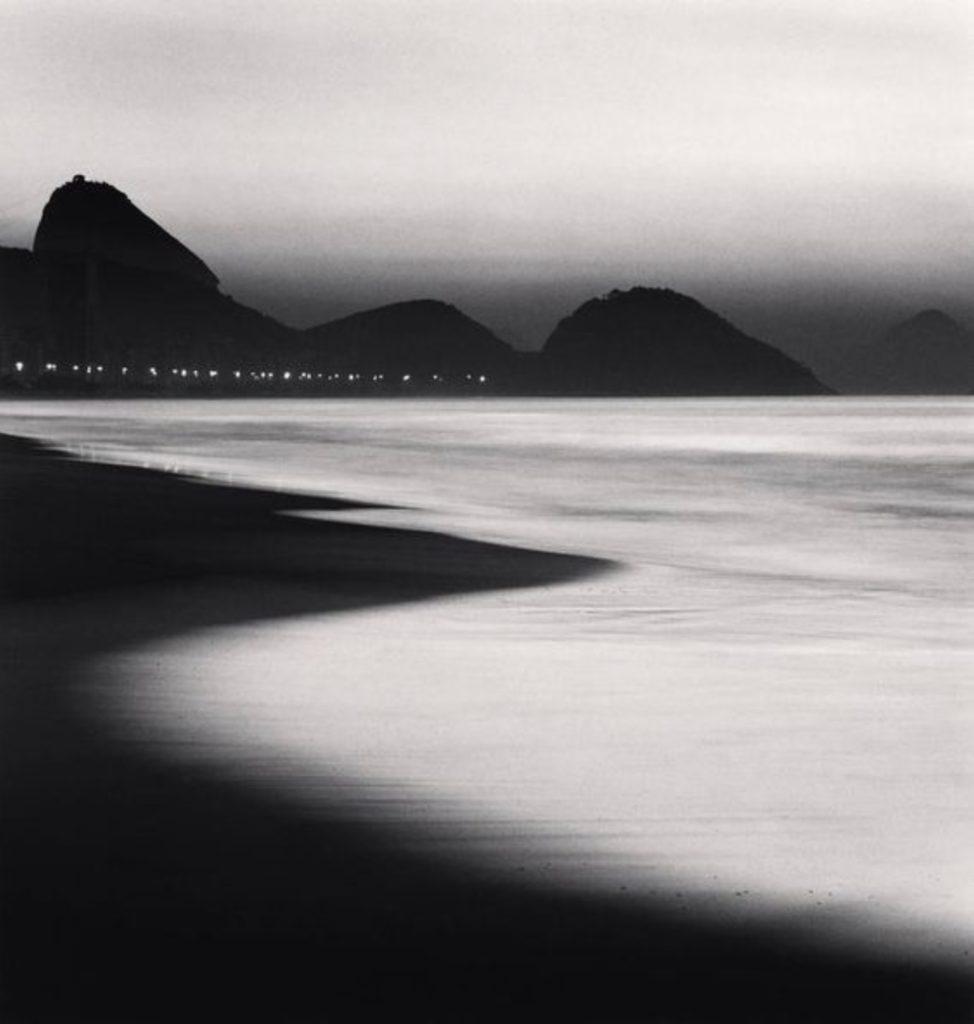 Copacabana photo de Michael Kenna