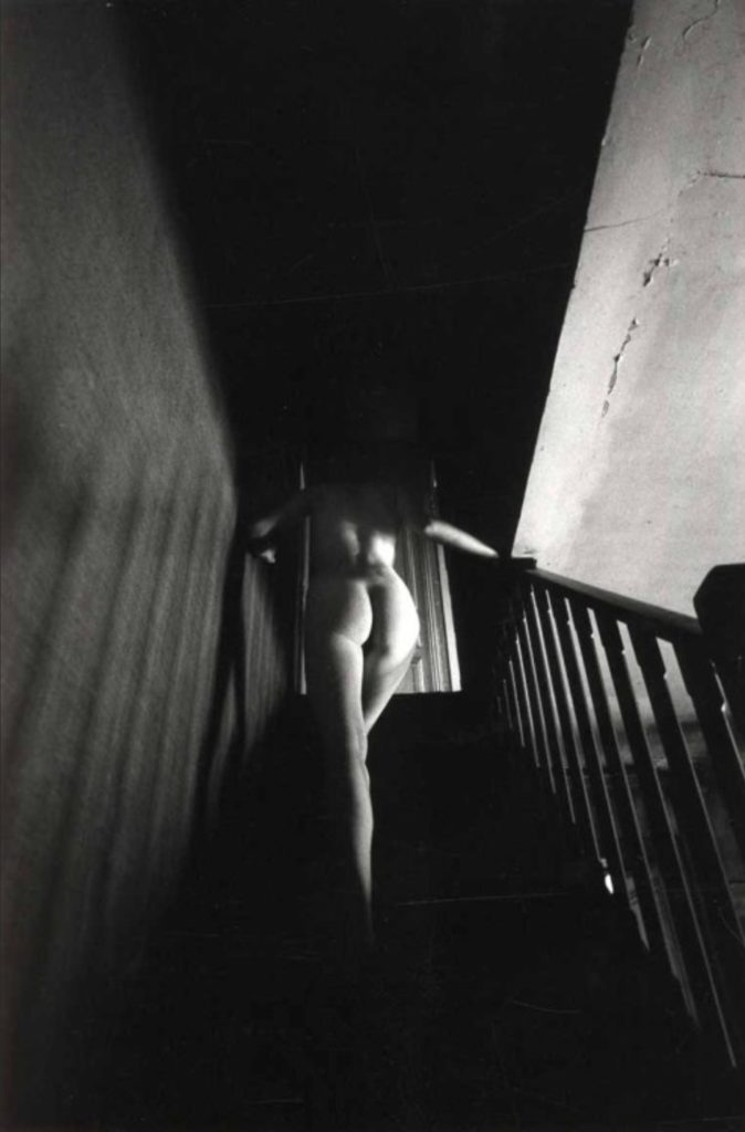 Photo de JeanLoup Sieff
