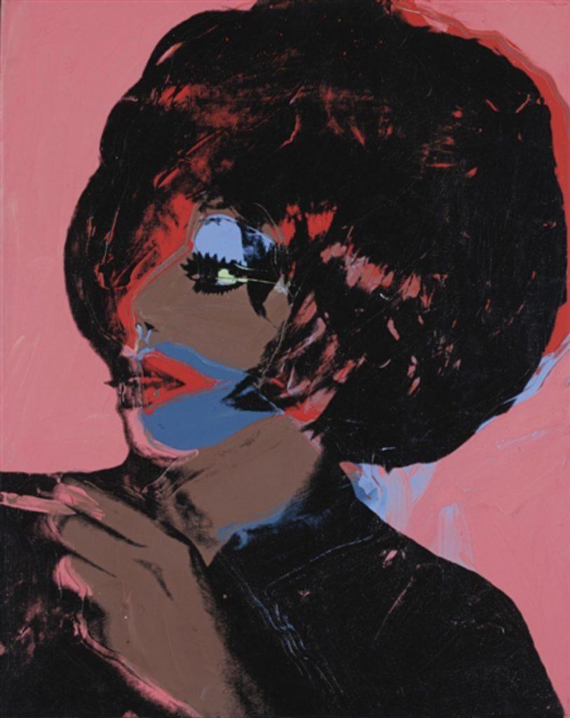 Ladies and gentlemen d'Andy Warhol