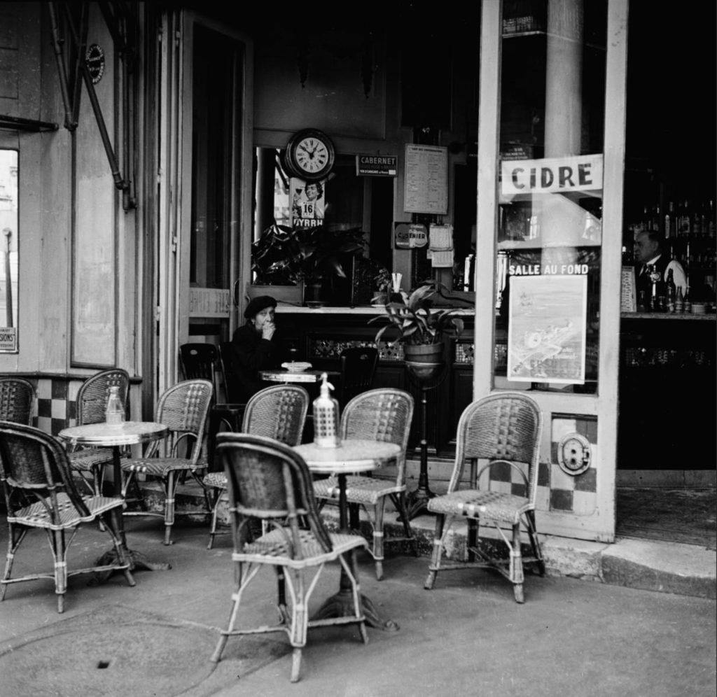 Photo de Paris par Bill Perlmutter