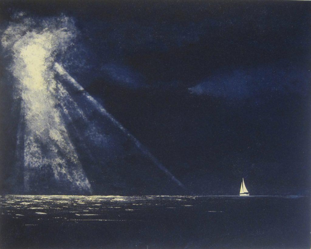 Aller vers la lumière d'Hans Bentsen