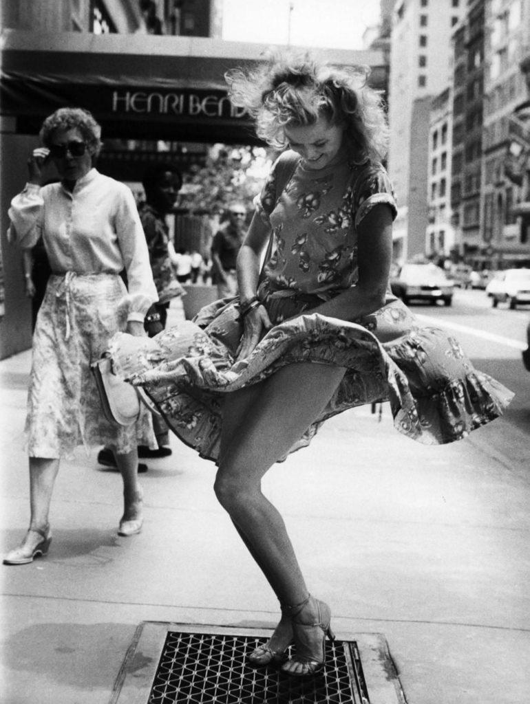 New-York by Bill Cunningham