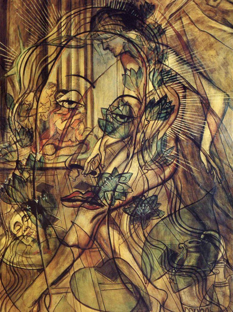 Salomé par Francis Picabia