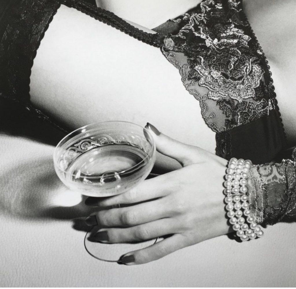 Champagne de D-A Woisard