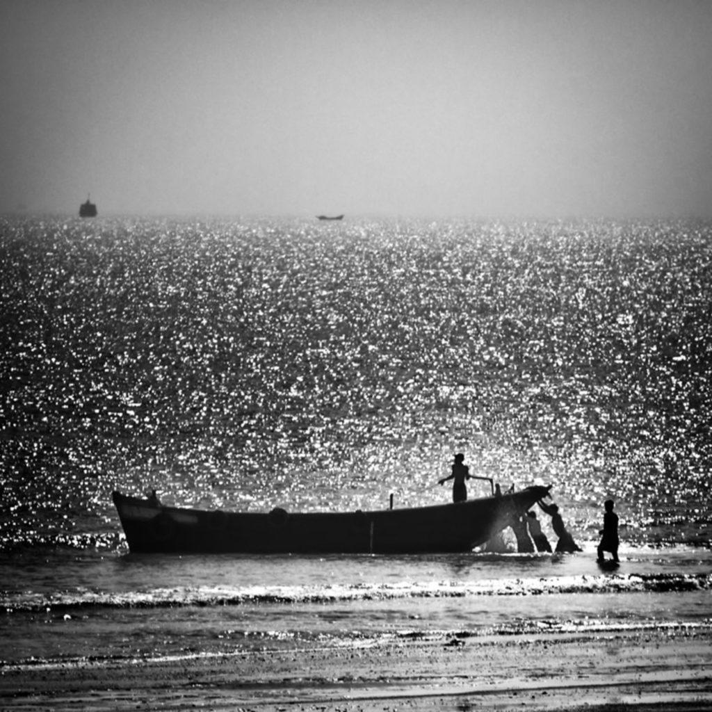 Photo de Jayanta Roy