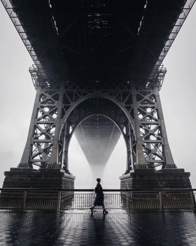 New York City par Ashraf Hamideh
